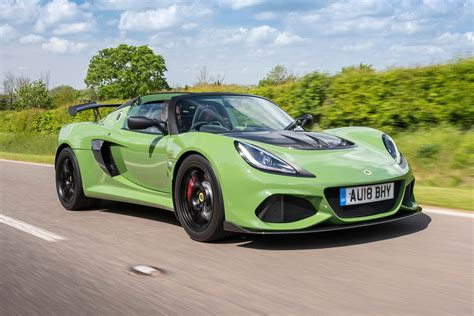 New Lotus Exige Sport 410 review | Auto Express