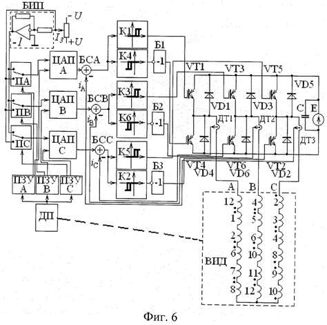 Вентильноиндукторный двигатель расчет и проектирование — мир науки техники медицины и образования © первая научнотехническая.