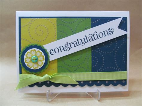 See more ideas about congratulations card, birthday greeting cards. Savvy Handmade Cards: Curly Swirly Congratulations Card