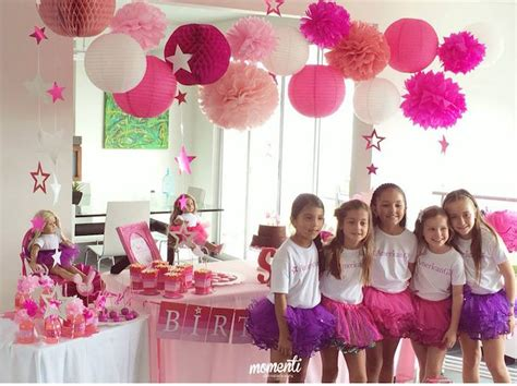 34 creative girl birthday party themes ideas my kara 39 s party ideas american girl doll birthday party