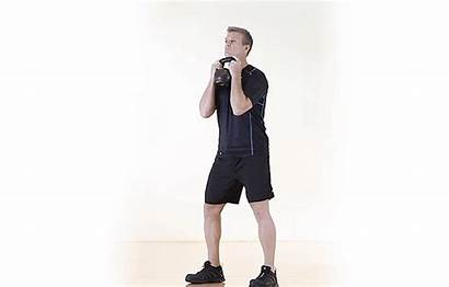 Tabata Kettlebell Workout Active Minute Funny