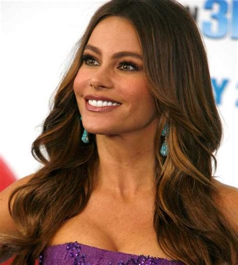 Sofia Veragara is a columbian actress who is known from