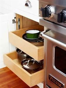 Küche Praktisch Einräumen : k chenschrank bequem und ordentlich einr umen k che pinterest unterschrank k che ~ Markanthonyermac.com Haus und Dekorationen