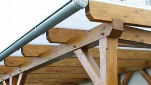 Terrassendach Aus Holz Selber Bauen : terrassenuberdachung holz aufbau ~ Sanjose-hotels-ca.com Haus und Dekorationen