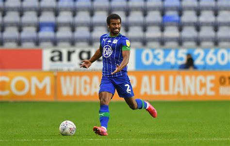 Report: Derby County are set to sign Wigan Athletic's ...