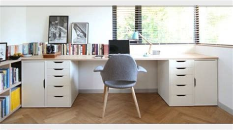 bureau galant ikea ikea vika alex office study desk inspired by