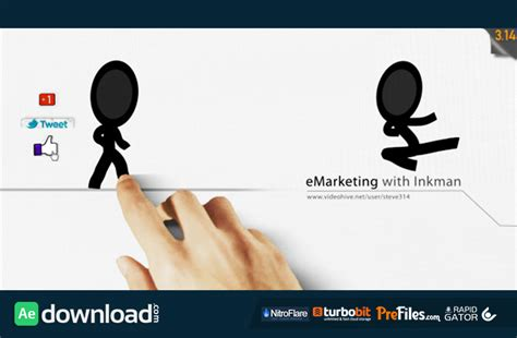 templates after effects free video e slideshow e marketing archives free after effects template