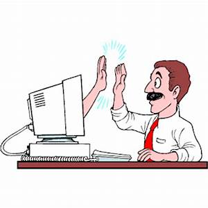 High Five clipart, cliparts of High Five free download ...