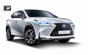 Lexus Nx F Sport Executive : lexus nx 300h le suv hybride sous un nouvel angle ~ Gottalentnigeria.com Avis de Voitures