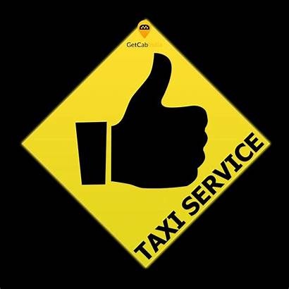 Taxi Cab Airport Tempo Services Citta Aeroporti