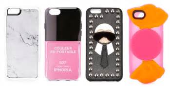 designer iphone 6 cases 15 chic cases for your brand new iphone 6s purseblog