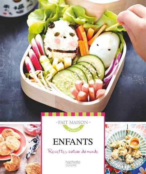 cuisine autour du monde livre enfants recettes autour du monde alexia janny