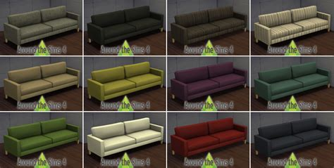 sims  custom content  objects