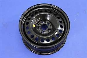 2019 Jeep Cherokee Wheel  Steel  Spare  Tire  Module  Full
