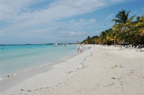 Walking The Beach  Picture Of Couples Swept Away, Negril