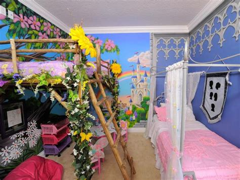 bedroom decor decoration deco and 10 fantastic ideas for disney inspired children s rooms