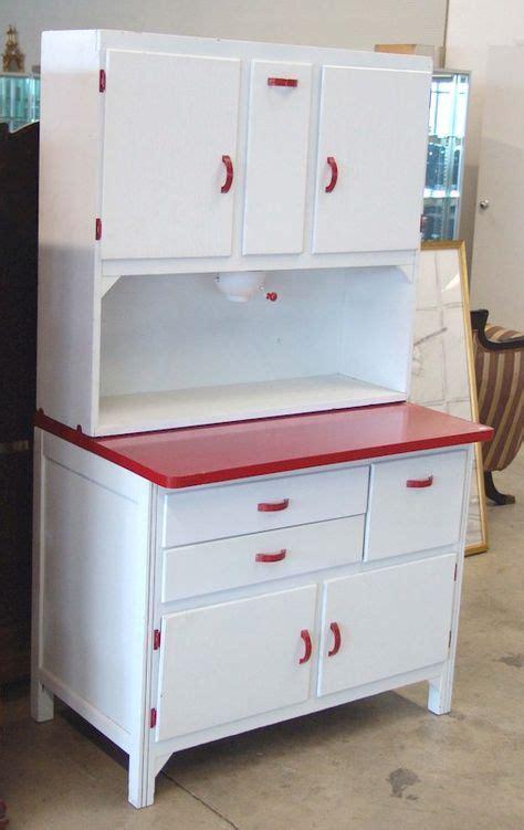 HOOSIER CABINETS on Pinterest   Hoosier Cabinet, Kitchen