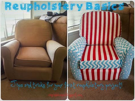 how to reupholster a leap and the net will appear reupholstering tips and