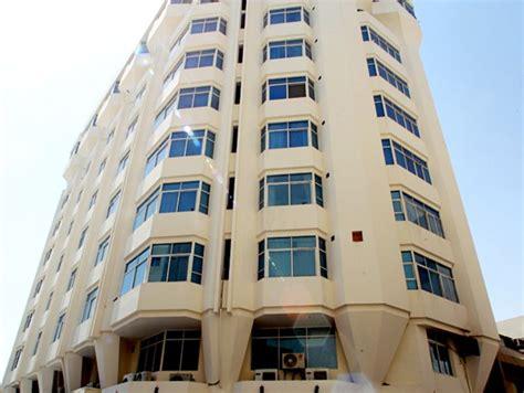 Gulf Horizon Hotel Gulf Horizon HotelNear Souq Al Jabr ...