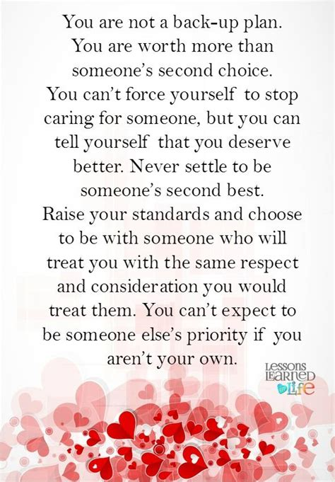 Caring For Others More Than Yourself Quotes