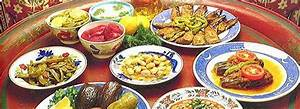 Special Occasion / Holiday Dishes