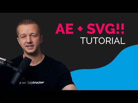 How to properly use adobe animate to later export svg with animations that could be later imported into the react project? Wow.. You can Export Adobe After Effects Animations as SVG ...