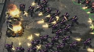 The Best Starcraft II Mods Available Now PC Gamer
