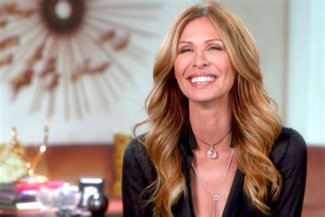 The Top 10 Carole Radziwill Quotes on RHONYC - Long Room