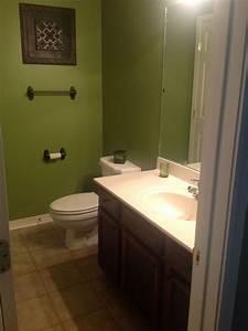green and brown bathroom bathroom decor ideas With green and brown bathroom decorating ideas