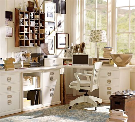 used desks for home office furry desk chair pottery barn hack pertaining to pottery