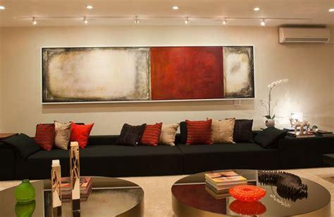 emejing salon noir avec rideau rideau maison moderne beautiful rideau salon moderne et