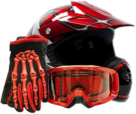 23 Best And Coolest Motocross Goggles 2018