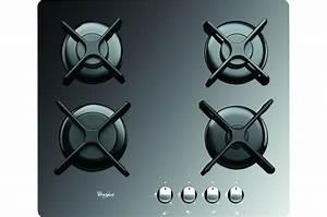 Plaque De Cuisson Gaz Et électrique : plaques cuisson gaz ~ Dailycaller-alerts.com Idées de Décoration