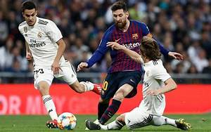 Real Madrid vs ... Real Madrid Barcellona Quotes