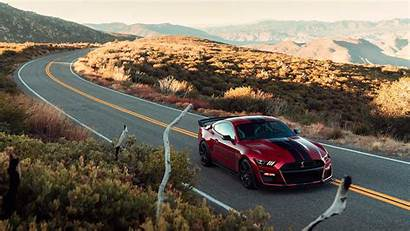 Ford Shelby Mustang Gt500 4k Wallpapers Specs