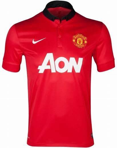 Manchester United Kit Utd Jersey Soccer Nike