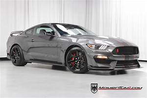 Used 2020 Ford Mustang Shelby GT350R For Sale (Sold) | Momentum Motorcars Inc Stock #550132