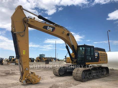 If you have a new condition to add to your policy, have a change in medication or want to make sure that round of golf you've just booked is covered, then we're here to help. Used 2019 Caterpillar 349F L for Sale | Wheeler Machinery Co.