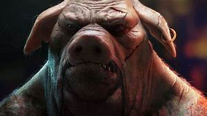 Beyond Good and Evil 2 finally (!) exists, looks amazing ...  Evil
