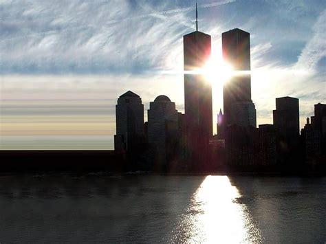 Twin Towers 9-11-2001