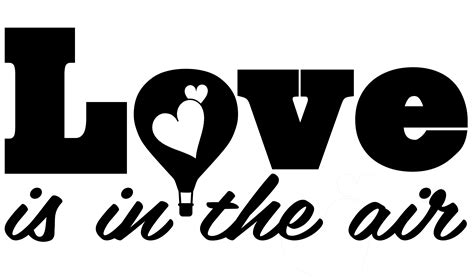 Free Love Is In The Air Svg File  Free Svg Files