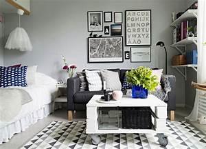 Einrichtungsideen Für Kleine Räume : die besten 17 ideen zu kleine r ume auf pinterest kleine r ume dekorieren kleine ~ Sanjose-hotels-ca.com Haus und Dekorationen