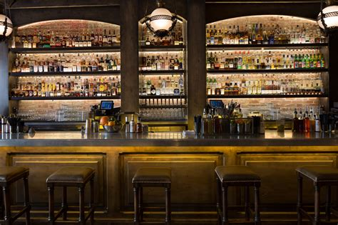 Inside Home Bar by Best Whiskey Bars In Los Angeles For Top Notch