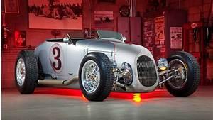 America U0026 39 S Most Beautiful Roadster