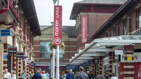 Chorley Council avoids cuts with profits from Market Walk ...