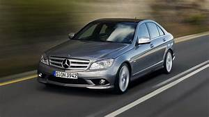 Mercedes Classe C220 : mercedes benz c200 and c220 used review 2007 2011 carsguide ~ Maxctalentgroup.com Avis de Voitures
