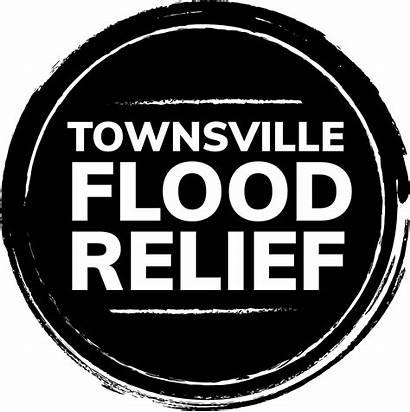 Townsville Relief Flood