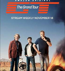 The Grand Tour Saison 2 Date : when will the grand tour season 2 premiere date new release date on trailers ~ Medecine-chirurgie-esthetiques.com Avis de Voitures