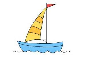 How To Draw A Boat Scene by Boat Scene Adelin1234 Drawingnow