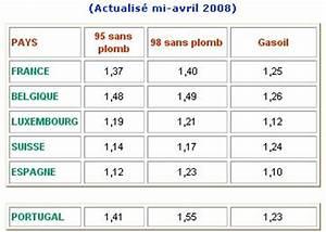 Prix Du Gasoil Luxembourg : prix du pot de tabac au luxembourg ~ Medecine-chirurgie-esthetiques.com Avis de Voitures